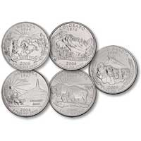 2006 State Quarters