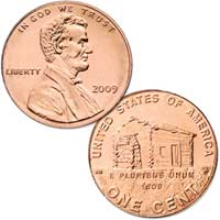 2009 Lincoln Birth and Early Childhood Cent
