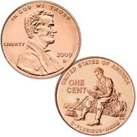 2009 Lincoln Formative Years Cent