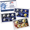 2008 United States Mint Proof Set (P08)