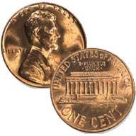 Lincoln Memorial (1959-2008)