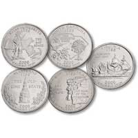 2000 State Quarters