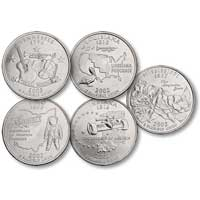 2002 State Quarters