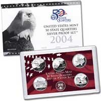 Silver Quarter (2004-Date)