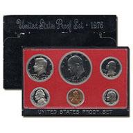 1976 United States Mint Proof Set