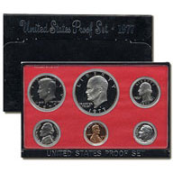 1977 United States Mint Proof Set
