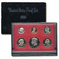 1980 United States Mint Proof Set