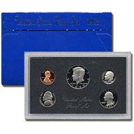 1983 United States Mint Proof Set