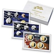2007 United States Mint Proof Set (P07)