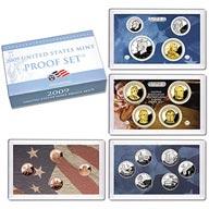 2009 United States Mint Proof Set (P09)