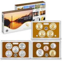 2013 United States Mint Proof Set (P15)